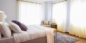 удобна спалня